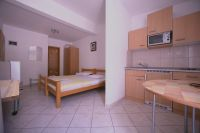 Appartement de type «B» - Baška Voda